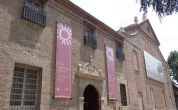 Museo Arqueológico Regional de Alcalá de Henares