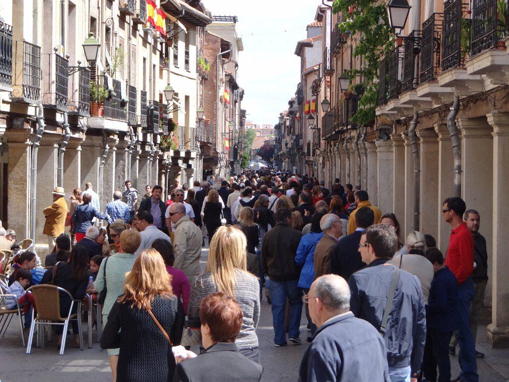 Qué ver en Alcalá de Henares