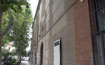 Casa de la Entrevista - Alcalá de Henares