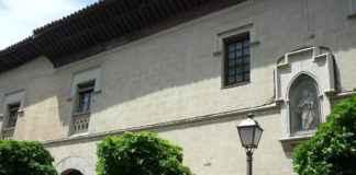 Hospital de Antezana - Alcalá de Henares