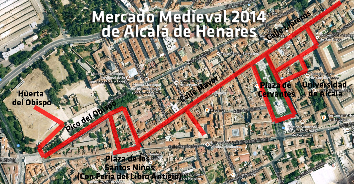 alcal de henares single women Calle de alcalá is one of the oldest streets in the city it was the old road which led to the city of alcalá de henares (from which it takes the name).
