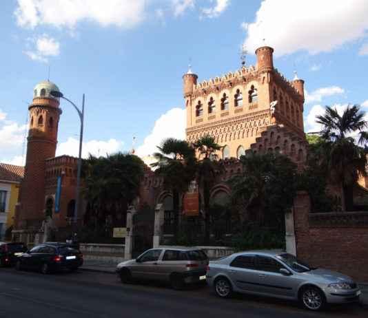 Palacio de Laredo