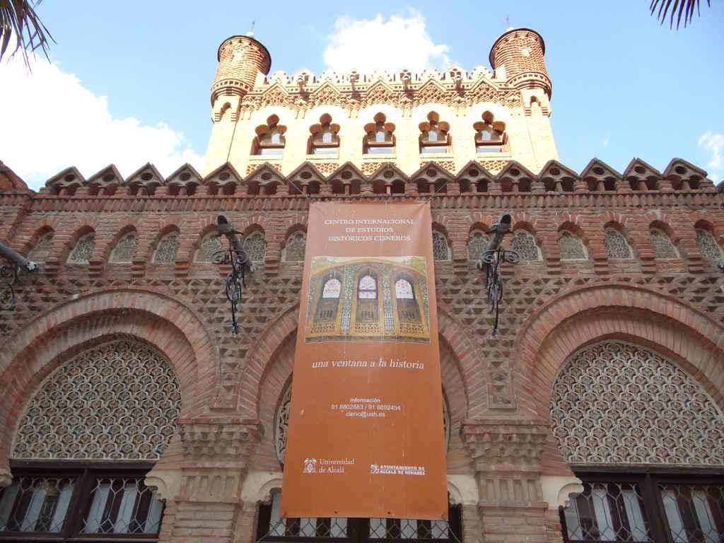 Palacio de Laredo - Dream Alcalá