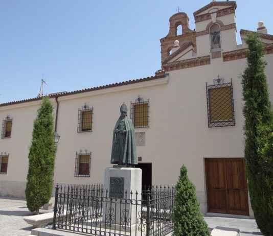 Convento de las Clarisas de San Diego