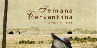 Semana Cervantina 2013