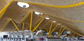 Aeropuerto de Barajas - T4