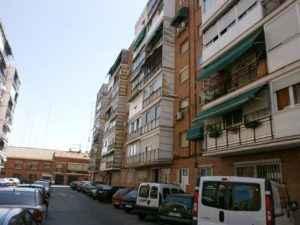 Barrio céntrico