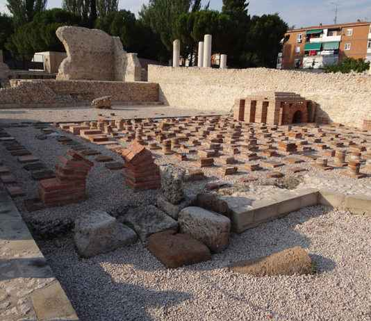 Complutum, la Alcalá romana