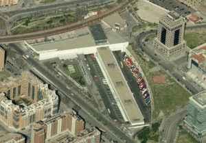 Estación Sur de Autobús (Madrid)