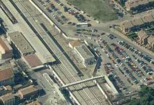 Estación Renfe de Alcalá
