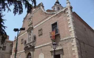 Convento cisterciense de San Bernardo