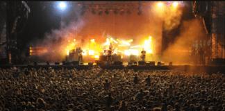 música en España