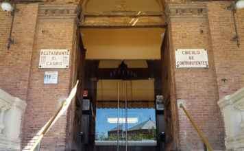 Círculo de contribuyentes de Alcalá de Henares