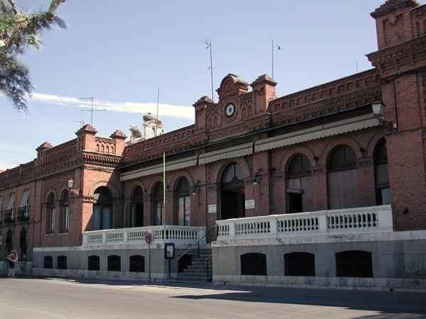 10 curiosidades sobre alcal de henares dream alcal for Ciudad 10 alcala de henares