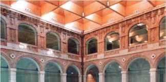Colegio convento Carmen Calzado - Interior