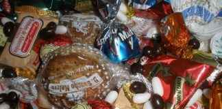 Surtido navideño