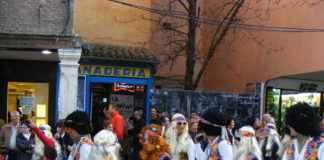 Carnavales de Alcalá de Henares