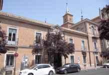 Colegio el Rey