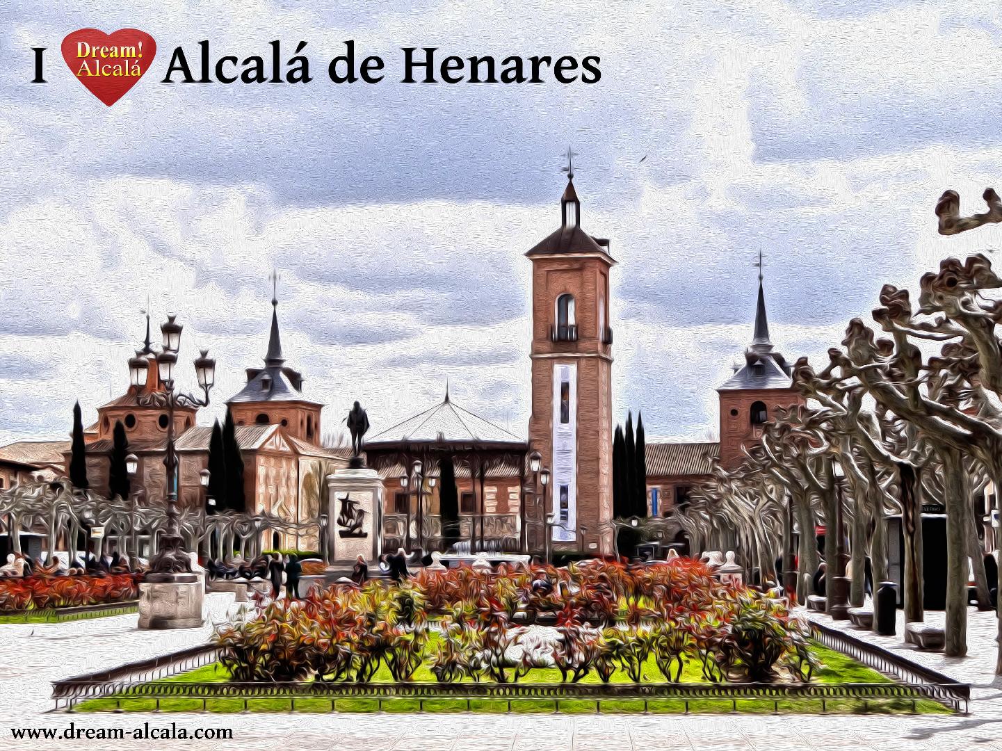 Me gusta alcal de henares dream alcal - Casas regionales alcala de henares ...