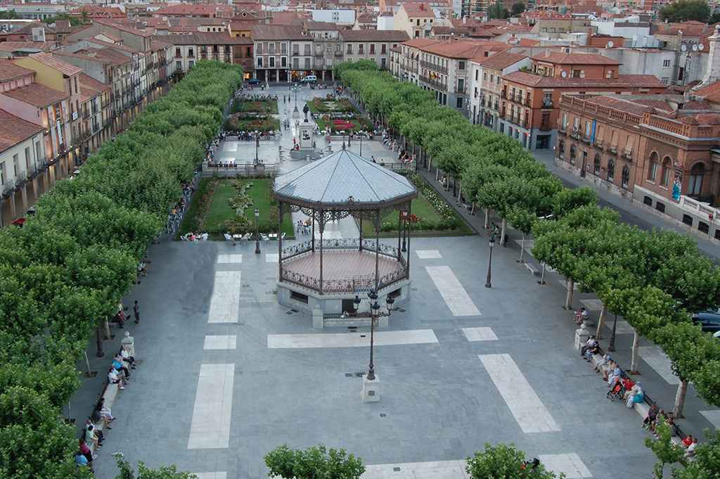 The come hell or high water r n madrid hash house harriers - Cementerio jardin alcala de henares ...