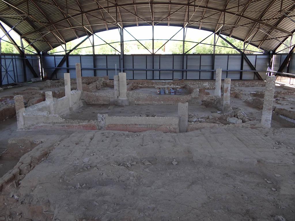 La casa de los grifos roma en alcal de henares dream - Casas regionales alcala de henares ...