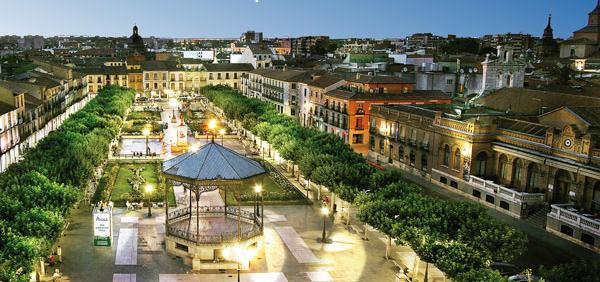 Visitas guiadas gratuitas en las noches de verano de for Ciudad 10 alcala de henares