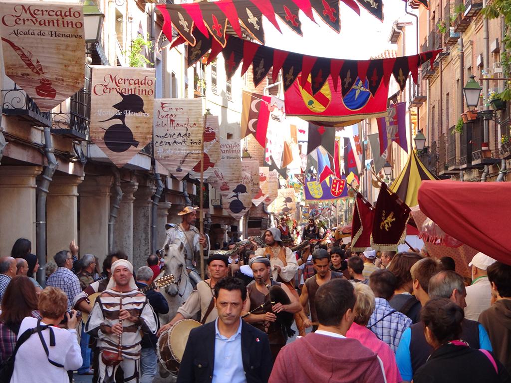 Mercado Medieval 2014 - Miércoles 8 (34)