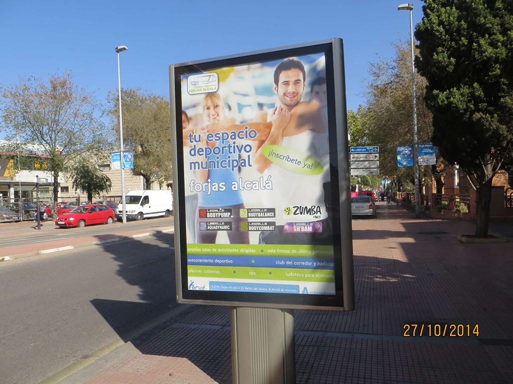 Forjas Alcalá Continúa Con éxito El Periodo De Inscripción Dream Alcalá