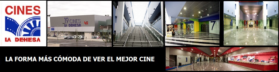 Cines Quadernillos