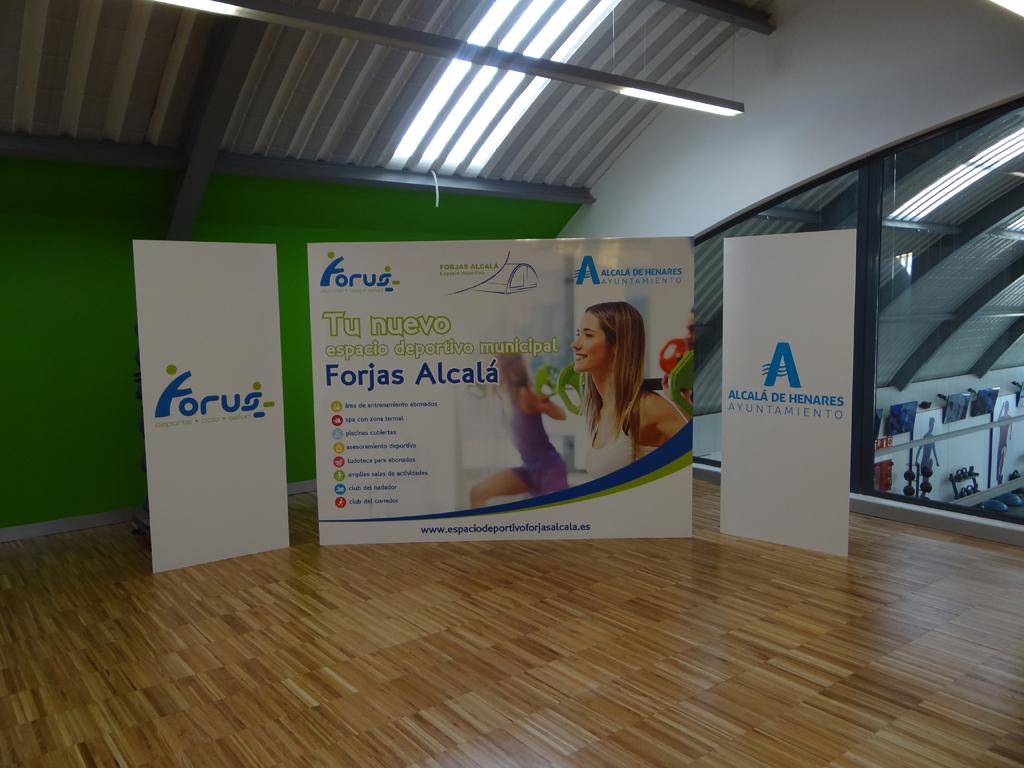 Forjas Alcalá Presenta Forus Day Puertas Abiertas Y Actividades Gratuitas Dream Alcalá