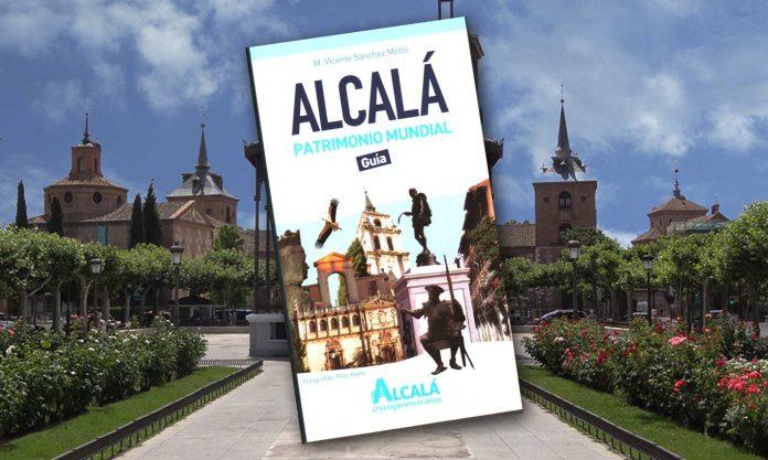 Alcal patrimonio mundial nueva gu a tur stica de alcal - Cristalerias alcala de henares ...