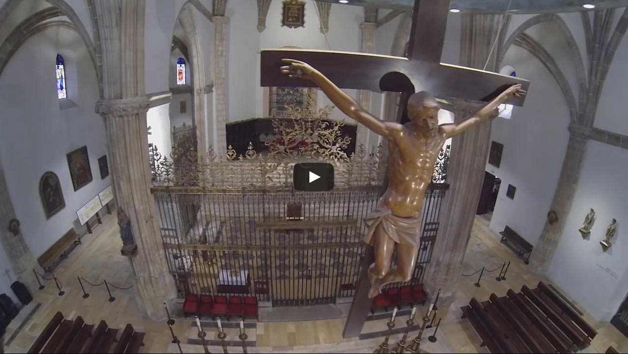 La Catedral Magistral De Alcala De Henares Como Nunca La Habias