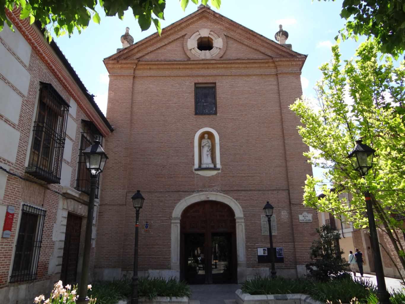 Oratorio de San Felipe Neri - Dream! Alcalá