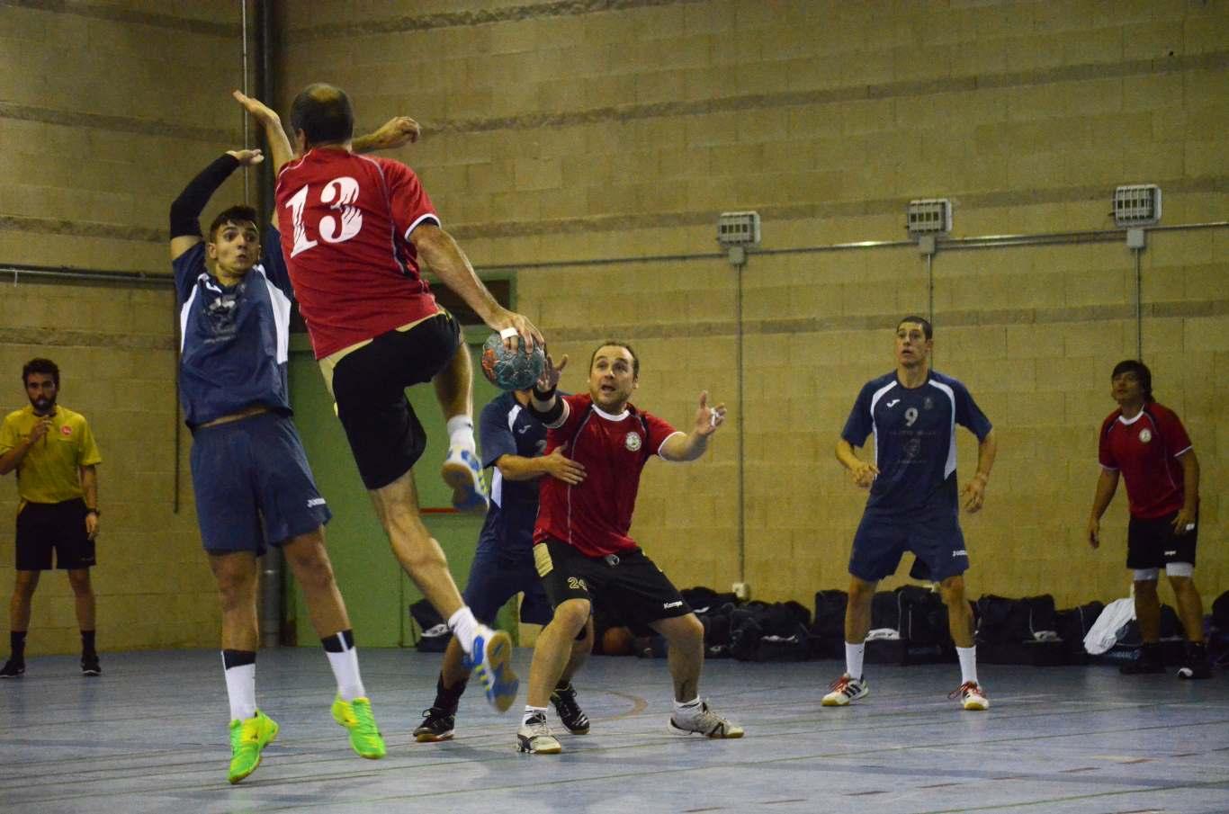 Federacion gallega de balonmano fotos 16