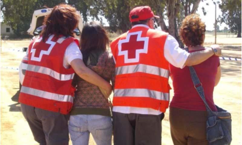 Cruz Roja forma voluntarios en el Corredor del Henares ...