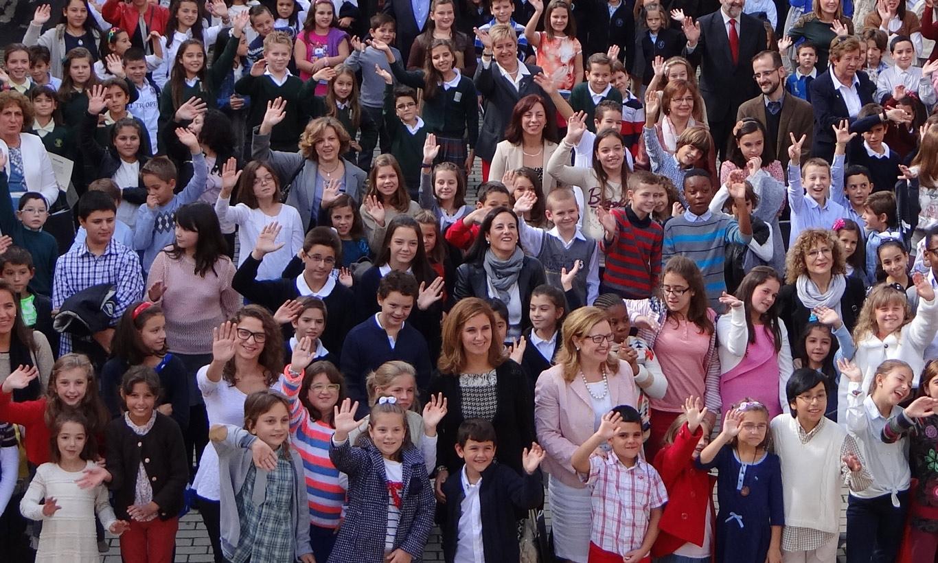 Alumnos-niños-colegios-alcala-de-henares