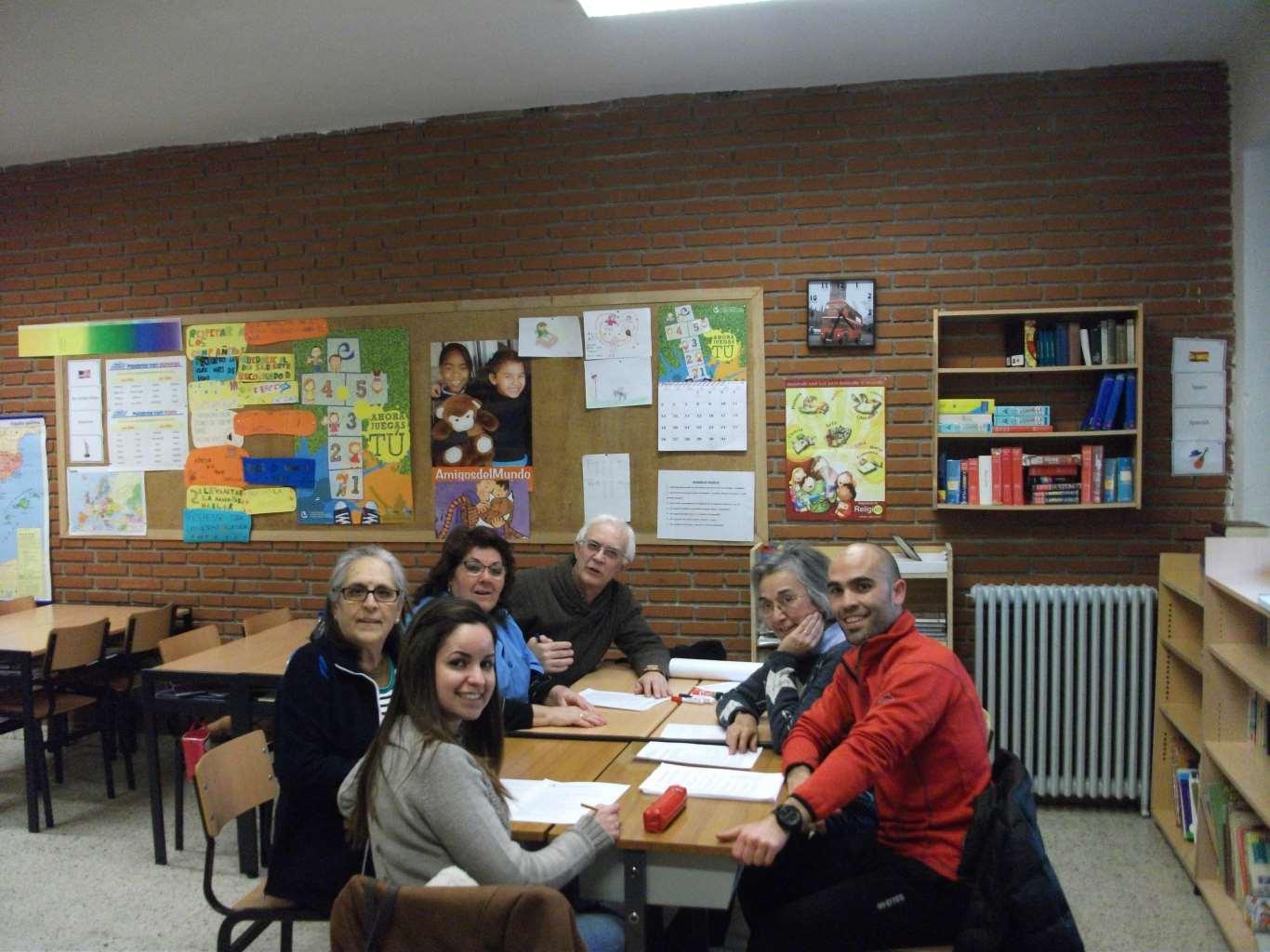 Colegio calasanz fundaci n escolapias montal dream alcal - Colegio escolapias madrid ...