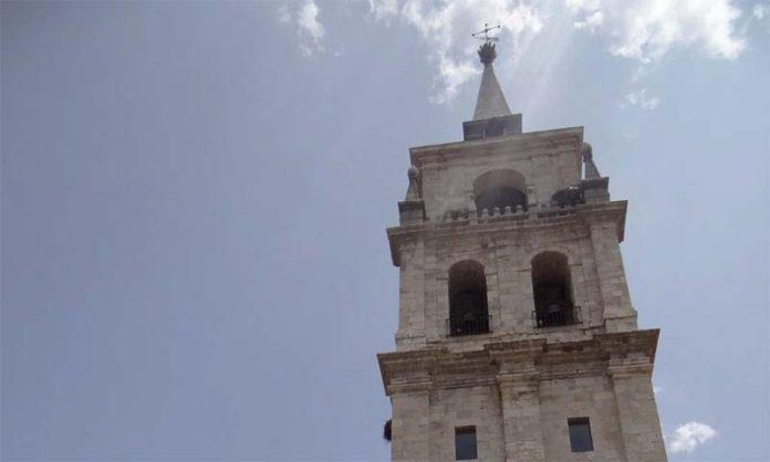 bueno engañando aficionado en Alcalá de Henares