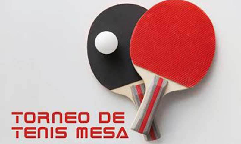 I torneo de tenis de mesa otra forma de moverte 2016 dream alcal - Torneo tenis de mesa ...