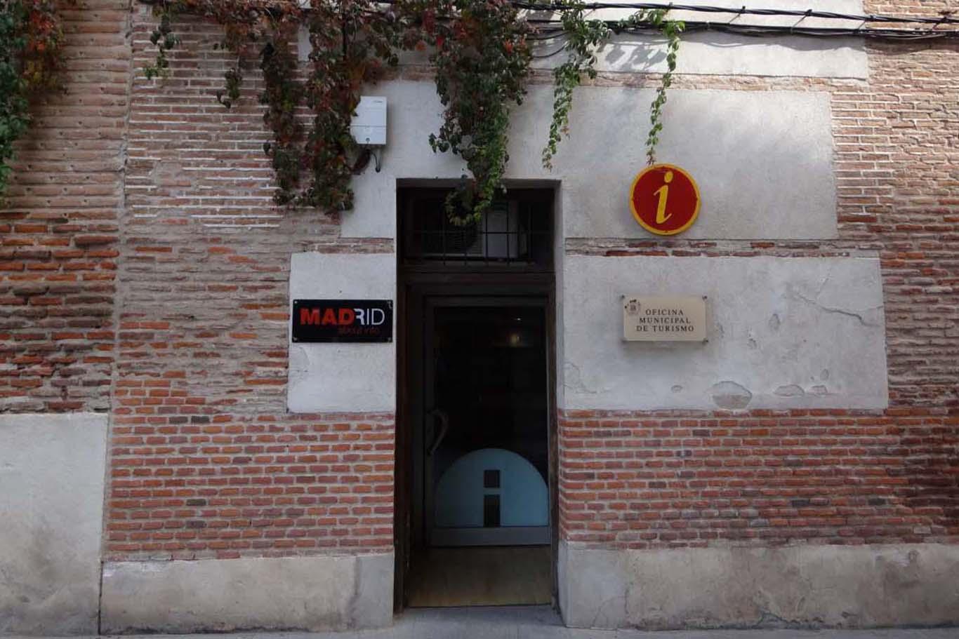 Oficina de turismo de alcal de henares dream alcal - Oficina de turismo ...