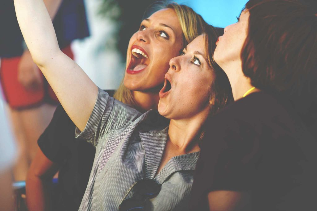 Test sabes salir bien en un selfie aprende a posar con for Aprender a cocinar en alcala de henares