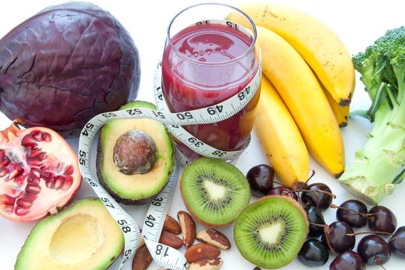 5 alimentos detox. ¡Siéntete mejor que nunca! - Dream Alcalá