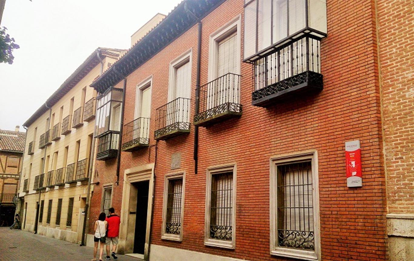 Manuel aza a el alcala no que lleg a presidente dream - Casas regionales alcala de henares ...