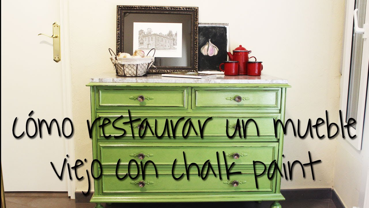 Pintar muebles colores free with pintar muebles colores - Colores para pintar muebles ...
