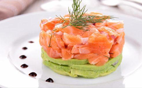 Cenas saludables para controlar tu peso