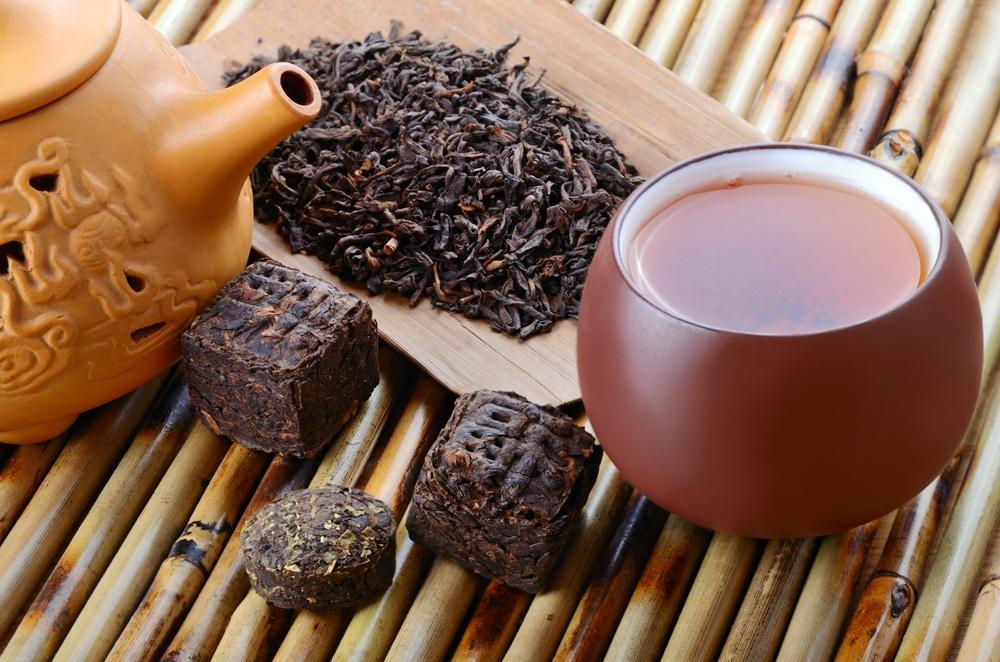 cuál es el mejor té rojo
