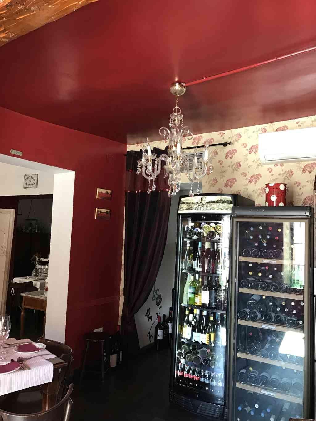 Decoracion de vinotecas bodegas de vino ideas imgenes y - Decoracion de vinotecas ...