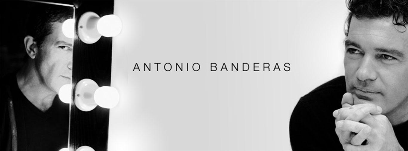Antonio banderas ser premiado en el paraninfo de la - Antonio daza alcala la real ...