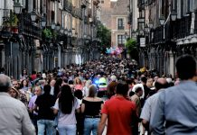 Ocio en Alcalá de Henares