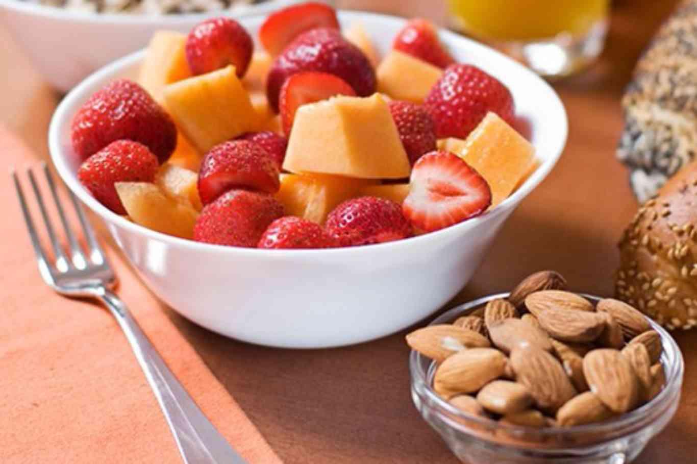 4 Trucos Para Perder Peso Gracias Al Desayuno